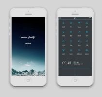 iphone5-2014-4-12 by Beautify-GS