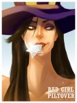 Bad Girl - Caitlyn by juliodelrio
