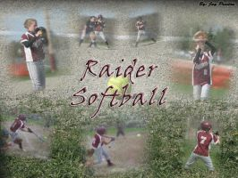 Raider Softball by Sh4d0w-W01f