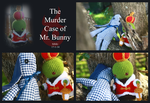 The Murder Case of Mr. Bunny by hihiki
