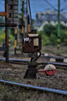 railroad switch by thePetya