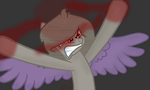 Angles Could Be Bad- Devil Shannon Lee by nightlightmlpmcyt