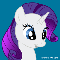 RARITY by Tim-Kangaroo