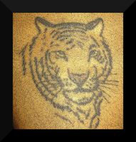 Tiger Skin by tsims533
