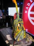 Budweiser : Made in America - Pittsburgh Guitar by Theidians