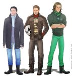 Team Free Will Clothes Meme by Zartbitter-Salat