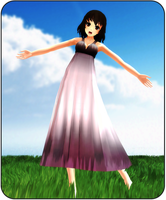 MMD Update self by Boneria