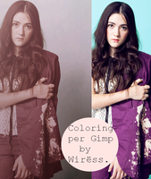 12# coloring by Wiress by AryaEverdeen