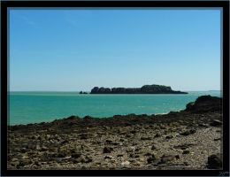 Cancale - 5 by J-Y-M