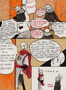 An Ideal Brother - Page 5 by VanGold