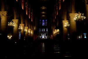Notre Dame by Lookalive-sunshine