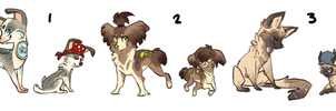 adopt auction .:Sold:. by RedAut-Adopts