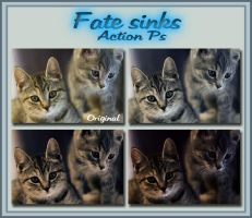Fate sinks Action Ps by Tetelle-passion