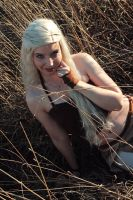 In Vaes Dothrak 3 by EvieE-Cosplay