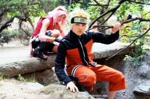 me as naruto again by manolo-kun