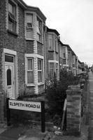 Elspeth Road by Andre99