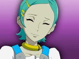 Eureka7 - Eureka by Adult-Swim-Club