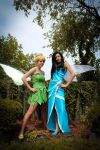 PH: Forest Guardians by chinasaur