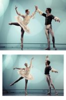 the ballet 3 by depokol