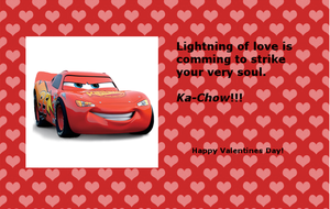 HVD from Lightning McQueen by Elchupacabra51
