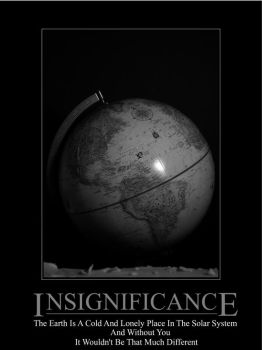 Insignificance by maxplay