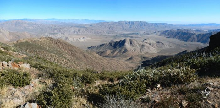 2016-1015-002 Mt Laguna desert overview by czoo