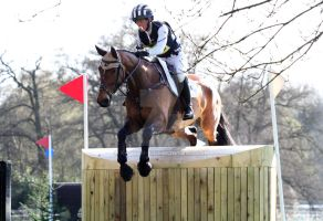 Eventing series 2014 - 22 by x-vixen-x