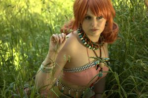 Oerba Dia Vanille by Fairie-Tails