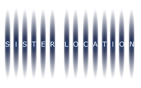 Transparent Sister Location Logo [READ DESC] by Pareogo
