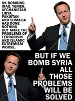 Bombing Solves All by Party9999999