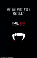 True Blood Season 4 ads by aly815