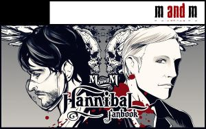 Hannibal Doujinshi - Cut-Out by 4-th
