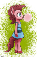 Bubble Gum by Comickit
