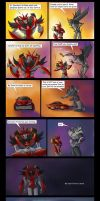 Since Coming to the Nemesis by The-Starhorse