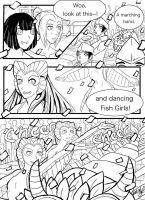 Blade Beasts Page001 by masako123