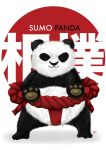 Sumo Panda by bobbyhrty