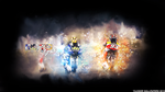 Moto GP 2013 Wallpaper by Y2Joker