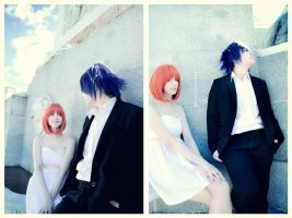 Maji Love - Uta no Prince-sama by Shirokii