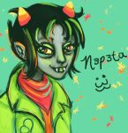 nepeta by Nowherexbutxhere