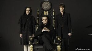 The Volturi Promo by Nirellie