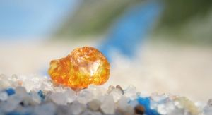 Piece of Amber by MikeMS