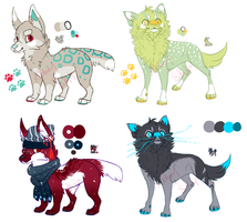 Collab Adopts by Floatzel