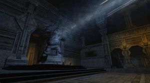 Thorin's Great Hall by LotROLaurelin