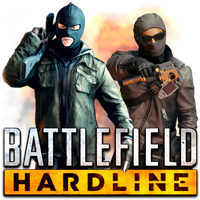 Battlefield Hardline v2 by POOTERMAN