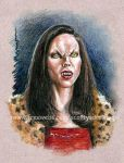 Vamp Drusilla by scotty309