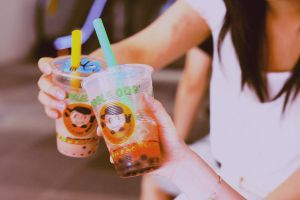 bubble cup 2 by S-Banh