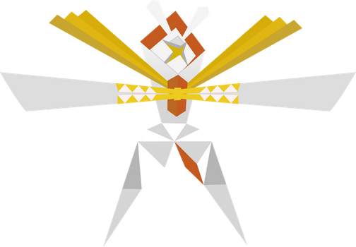 UB04 Kartana by Alexalan