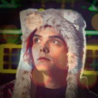 Gerard Way Icon 13 by SisterOfGrace