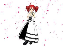 Ballgown Teto Act 2 Download by shugo974