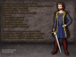John I King of England 1199-1216 by TFfan234